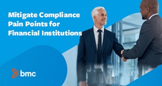 Mitigating Compliance Pain Points for Financial Institutions