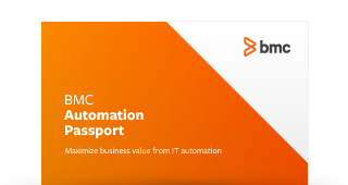 BMC Automation Passport Executive Brochure