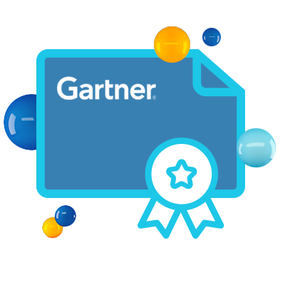 Gartner Names BMC a Leader