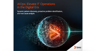 AIOps: Elevate IT Operations in the Digital Era
